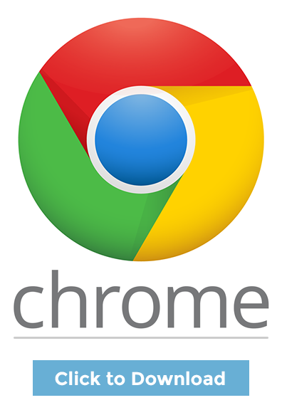 Click here to download Google Chrome