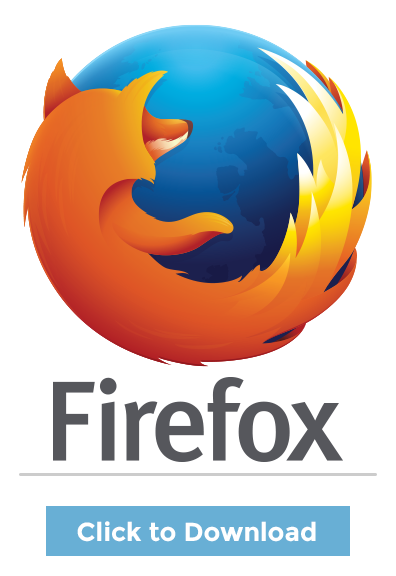 Click to download Mozilla Firefox